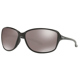 Oakley Cohort Polished Black / Prizm Black Polarized